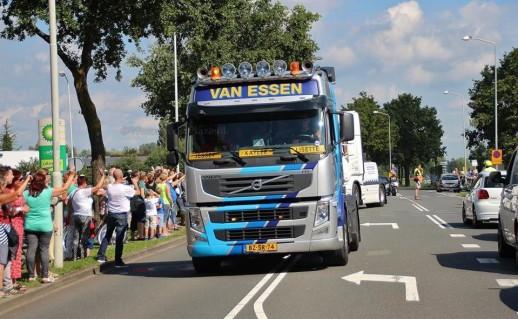 Truckersrun